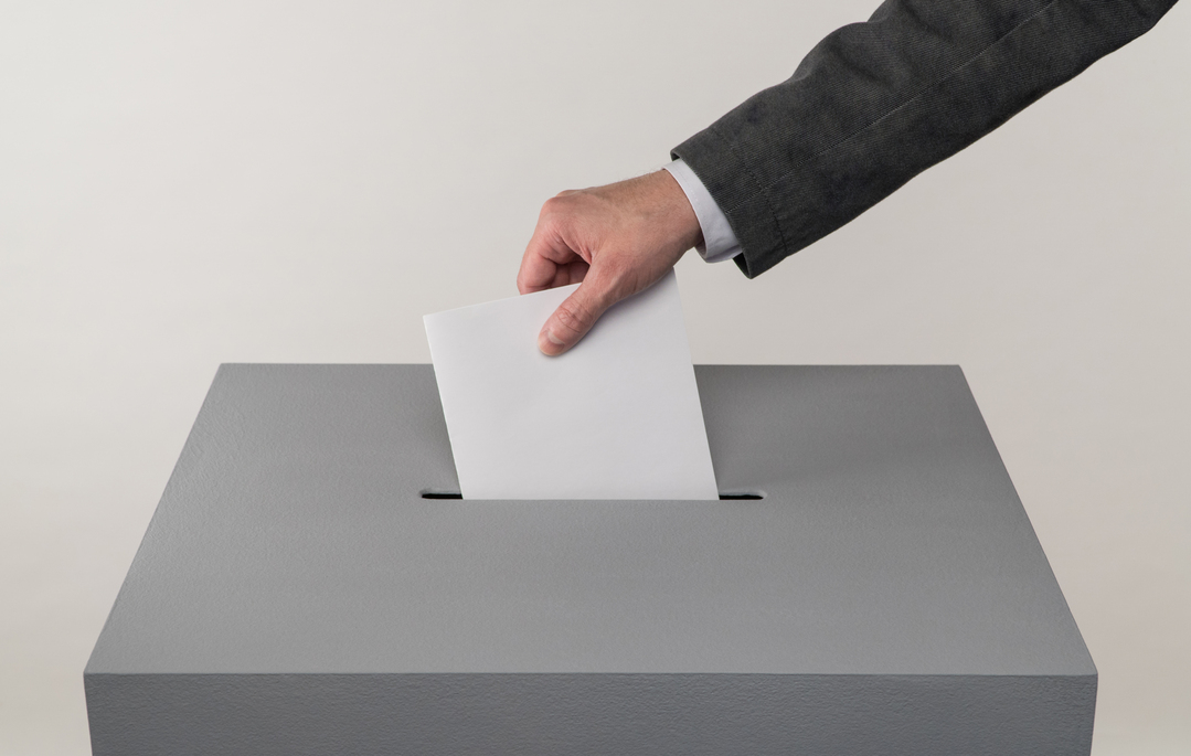 balloting and elections